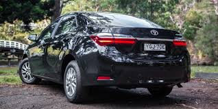 lexus thailand price list 2017 2017 toyota corolla ascent sedan review caradvice