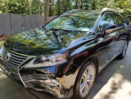 lexus pre owned fourways rx350 on topsy one