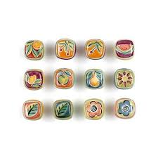 painted ceramic cabinet knobs stylish ceramic cabinet knobs pulls f14 on creative home design