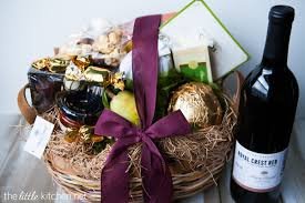 david harry s gift baskets 12 days of giveaways day 2 harry david gift basket closed