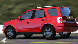 suv ford escape ford escape 2012 add on replace tuning wipers hq gta5 mods com