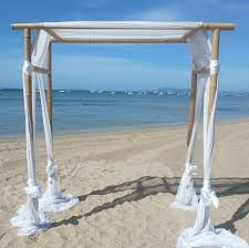 wedding arches bamboo wedding arch hire backdrops arbours weddings melbourne