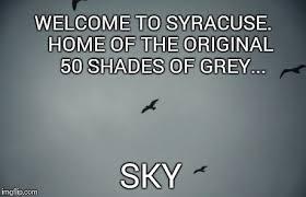 Syracuse Meme - syracuse imgflip