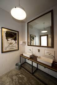 cool restaurant bathroom best restaurant bathroom design home