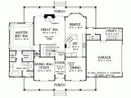 Eplans Farmhouse 32 Best House Top Floor Plans And Looks Images On Pinterest