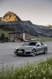 2018 audi sport rs 5 coupe first drive review a go anywhere grand