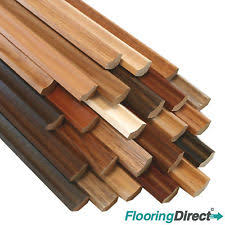 Laminate Floor Trim Laminate Floor Trim Ebay