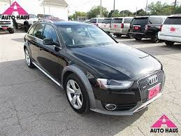 used audi station wagon used audi wagons for sale with photos carfax