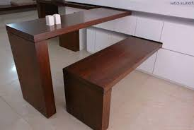 fold down dining table wall mounted dining room decoration