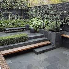 25 beautiful courtyard ideas ideas on small garden the 25 best modern gardens ideas on contemporary