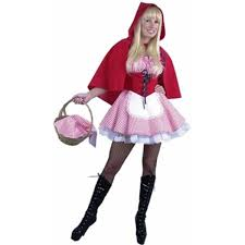 Red Riding Hood Halloween Costumes Red Riding Hood Costume Costumeish U2013 Cheap