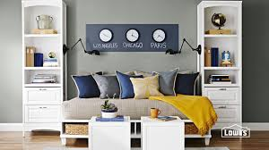 How To Decorate A Large Wall by 5 Ideas For Decorating A Guest Room Youtube