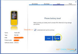 nokia reset password software how to use nokia software recovery tool get cool tricks
