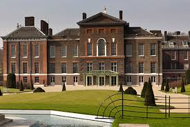 where is kensington palace tensions rise at kensington palace as the duke and duchess of
