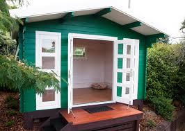 scandinavian backyard cabins and granny flats yzy kit homes