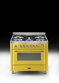New Appliance Colors by Ilve Appliances Introduces New Ral Custom Color Program For Ranges
