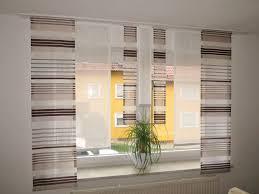 schiebegardinen kurz wohnzimmer nauhuri schiebevorhänge wohnzimmer modern neuesten design