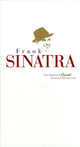 the complete capitol singles collection frank sinatra songs