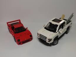 Ford F150 Truck Models - lego ideas 2015 ford f 150