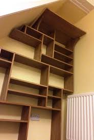 wardrobe doors in patterned relief finkfurniture on blogger this understair shelving is remarkably bespoke