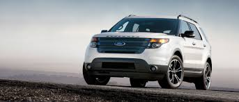 Ford Explorer Ecoboost - 2013 ford explorer sport basically an sho