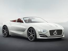 bentley png bentley unveils first electric concept car photos features