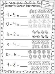 addition u0026 subtraction word problem worksheets kindergarten and