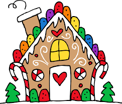 Ginger Home Decor by Amazing Gingerbread Cottage Preschool Home Decor Interior Exterior