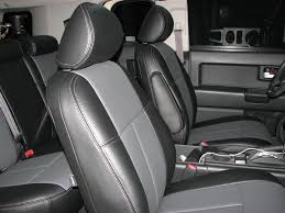 nissan altima 2015 leather seat covers seat covers for 2008 toyota fj cruiser velcromag