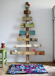 West Elm Christmas Tree Decorations by Christmas Tree Alternatives