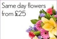 Flowers Direct Partner Link Greenacres Park Site