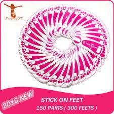 150 Feet In M Sticky Feet Sun Protection U0026 Tanning Ebay