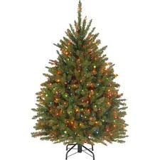 pre lit christmas trees u0027ll love wayfair