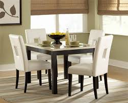 48 by 48 table 5pc dining table archstone collection