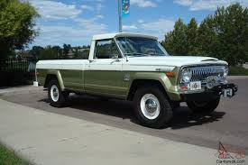 jeep wagon for sale the gladiator name was dropped after 1971 after which the line