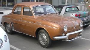 1958 renault dauphine renault ondine dauphine 1960 1962 classic car oldtimer youtube