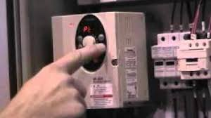 how to set up your toshiba inverter mv 4 youtube