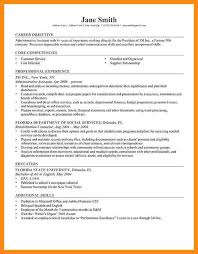 10 sample resume formats for experienced azzurra castle grenada
