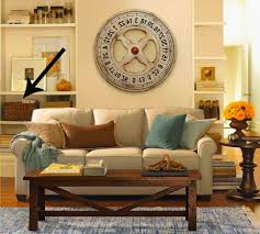 Pottery Barn Living Rooms by Living Room Cool White Rectangle Modern Leather Pottery Barn