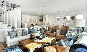 Coastal Living Room Chairs Stunning Coastal Living Room Design Ideas Regarding Idea 7