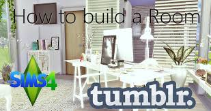 girl bedroom tumblr the sims 4 how to build a room tumblr girl bedroom youtube