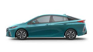 toyota new 2017 new toyota prius plug in hybrid revealed at new york auto show