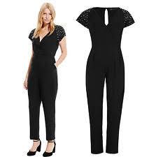 dressy jumpsuits for petites jumpsuit ebay