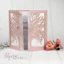 amazing laser tree high quality personalised laser cut day wedding