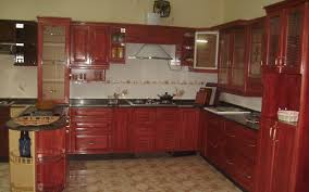 Images Of Kitchen Interiors Pvc Modular Kitchen Cabinets In Coimbatore Interiors