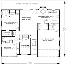 Square Floor L Plan 2554dh L Shaped Living Area Square Squares And Shapes