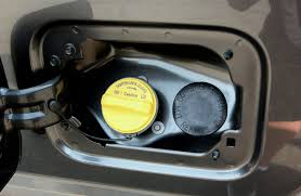 nissan titan gas cap is ethanol fuel the answer