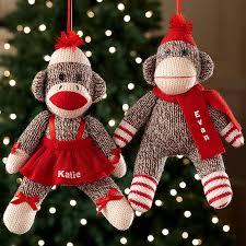 monkey ornaments rainforest islands ferry