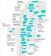 Map Of Las Vegas Strip Hotels by Las Vegas Strip Family Map With Quick Reference Guide U2013 Essential