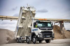 truckertotrucker volvo a u0026f haulage renews and grows fleet with 20 new volvo fm and fmx